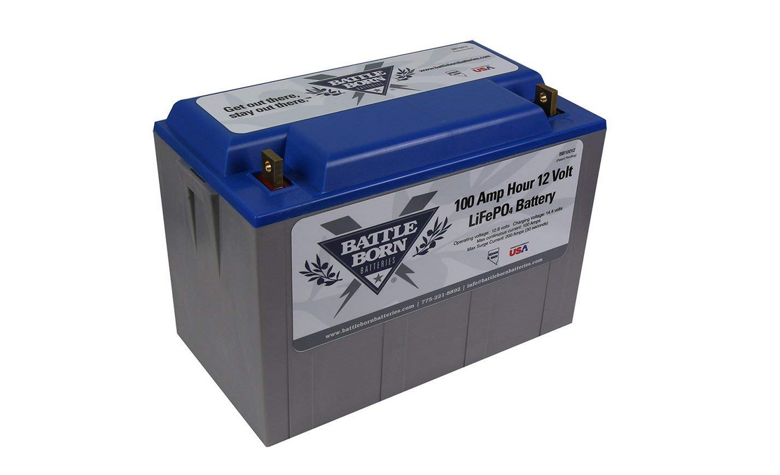 12 Best Deep Cycle Rv Batteries On The Market Today Mr Rv