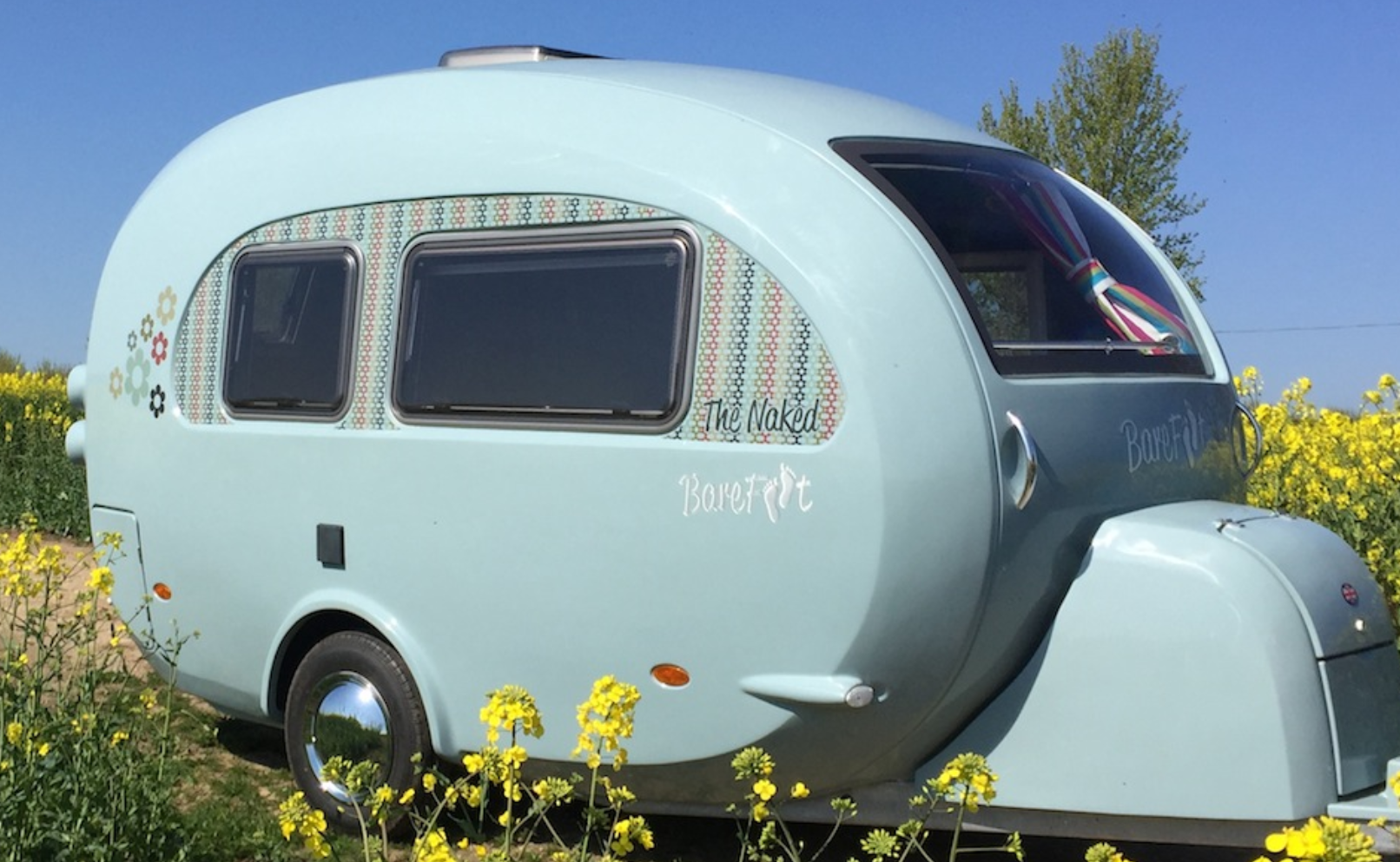12 Best Small Travel Trailers with Bathrooms | MR RV