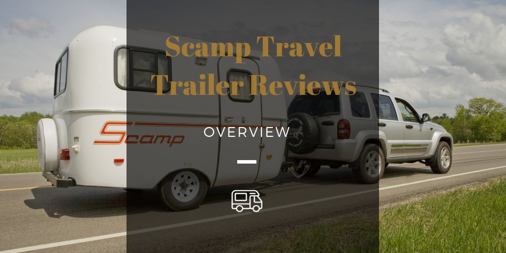Scamp Travel Trailer Reviews Mr Rv