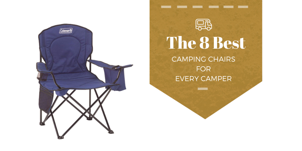 Remarkable 8 Best Camping Chairs For Every Camper Mr Rv Beatyapartments Chair Design Images Beatyapartmentscom